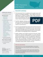 2015 Insurance Report