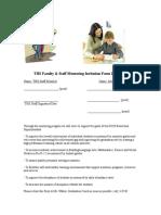 ths mentoring invitation 10-7-09