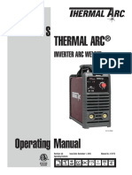 Doclib_8222_DocLib_4523_Thermal Arc 95 S Operators Manual Canadian Only CSA (0-5175)_Nov2010