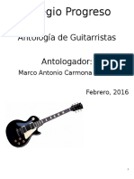 Los Mejores Guitarristas