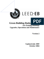 2009v2.0EB LEED Existing Buildings