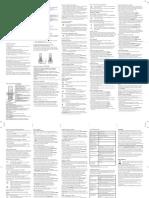 Alcatel Phone Sigma 260 Manual Usuario ES