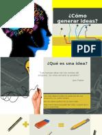 Cómo generar ideas - Jack Foster.pptx