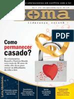 Revista e Agência de notícias cristã Soma
