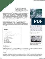 Seawater - Wikipedia, The Free Encyclopedia