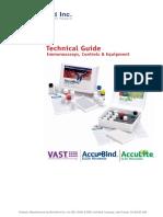 Monobind Assay Technical Guide