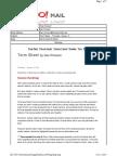 01-03-2013 Term Sheet -- Thursday, January 3317