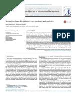 Big Data Journal