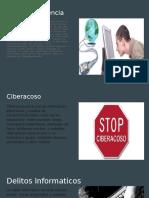 ciBer Dependencia