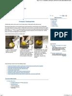 Technique_ Clarifying Butter