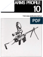 Small Arms Profile 10 Sig