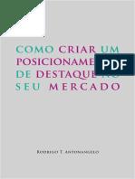USP Rodrigo Antonangelo