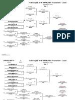 laurel mini tournament 02202016