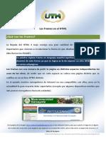 01 HTML - Los Frames