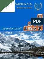 cajasanta