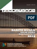 Kab. Barito Kuala Dalam Angka 2015.PDF