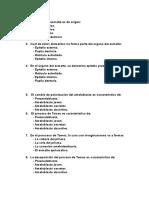 24299099 Preguntas Histologia 2º