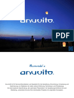 anuvito - art, projects and styles