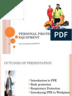 1.3 Intro to Hazard_PPE