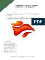 Inventario Competencias Linguisticas - Comunicativas