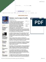 Maduro con la soga al cuello, FABIO RAFAEL FIALLO.pdf