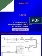Mvr - Analog Links