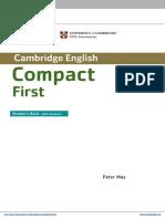 english book frontmatter