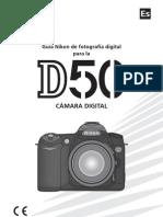 Nikon D50 Manual