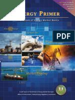 FI_Energy Primer - A Handbook of Energy Market Basics