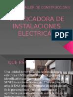 Verificadora de Instalaciones Electricas
