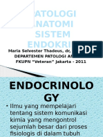 Patologi Anatomi Endokrin 2011