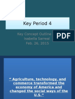 key period 4 2 ppt