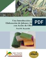 Una Introducción a La Elaboración de Jabones Artesanales Con Aceite de Oliva