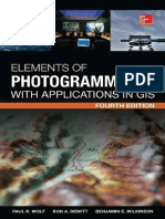 Photogammetry Text Book