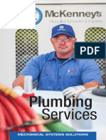 McKenney's, Inc. Plumbing - A Commercial Plumber You Can Trust