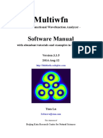 Manual WFN