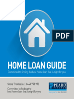 Home Loan Guide