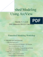 Hydro Modeling Workshop