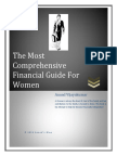 The Most Comprehensive Financial Guide for Women - Preview