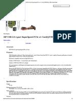 HP USB 3