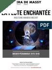 Dossier pédagogique - La Flûte Enchantée