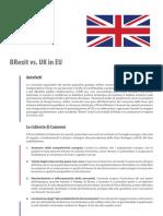 Brexit o UK in Europa?