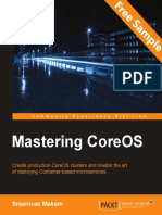 Mastering CoreOS - Sample Chapter