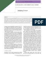 MAGNUS Et Al-2013-The Journal of Aesthetics and Art Criticism