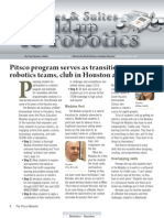 Pitsco Network magazine article 1