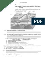 Classificacao de Rochas Magmaticas Teste