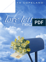 Love Letters From Heaven- K. Copeland