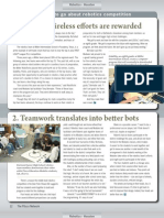 Pitsco Network magazine article 3