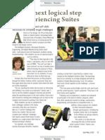 Pitsco Network magazine article 4