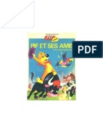 PIF et ses amis